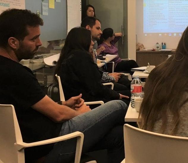 Preparats per emanciparse; Jornada d'Aldeas Infantiles SOS España